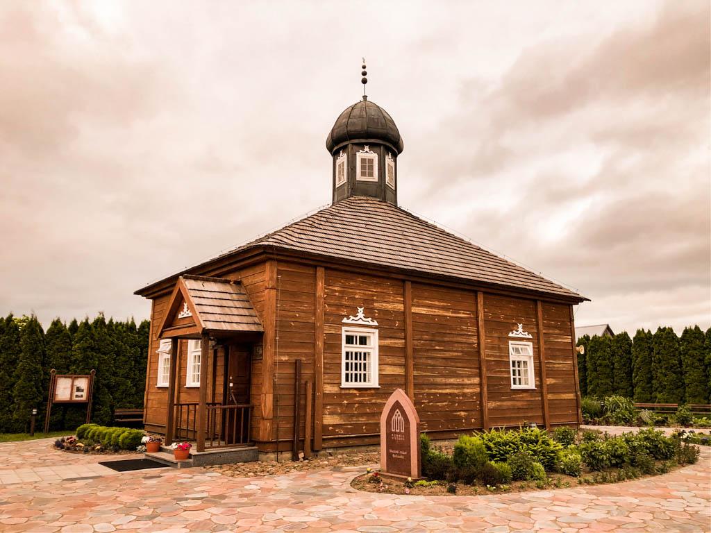 meczet bohoniki podlasie