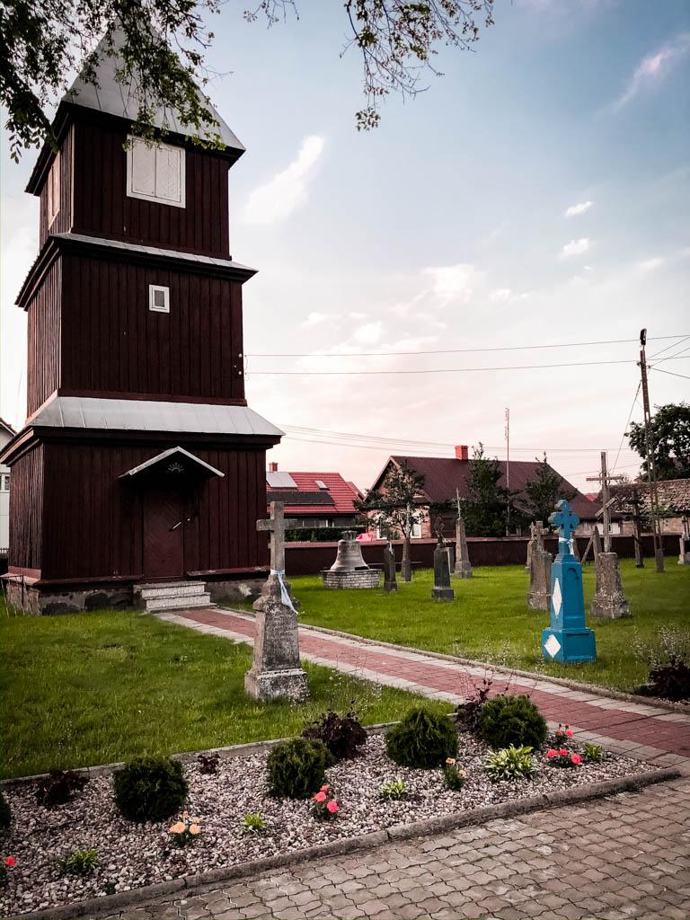 orla cerkiew podlasie