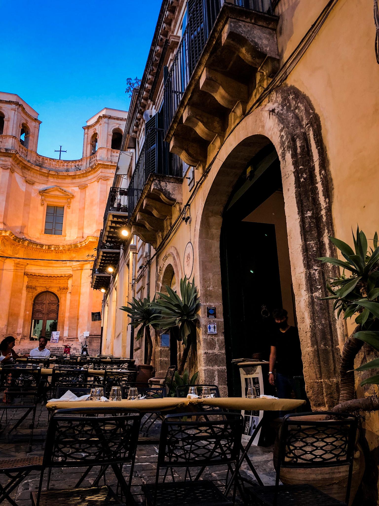 Południowo - wschodnia Sycylia - co warto zobaczyć?
