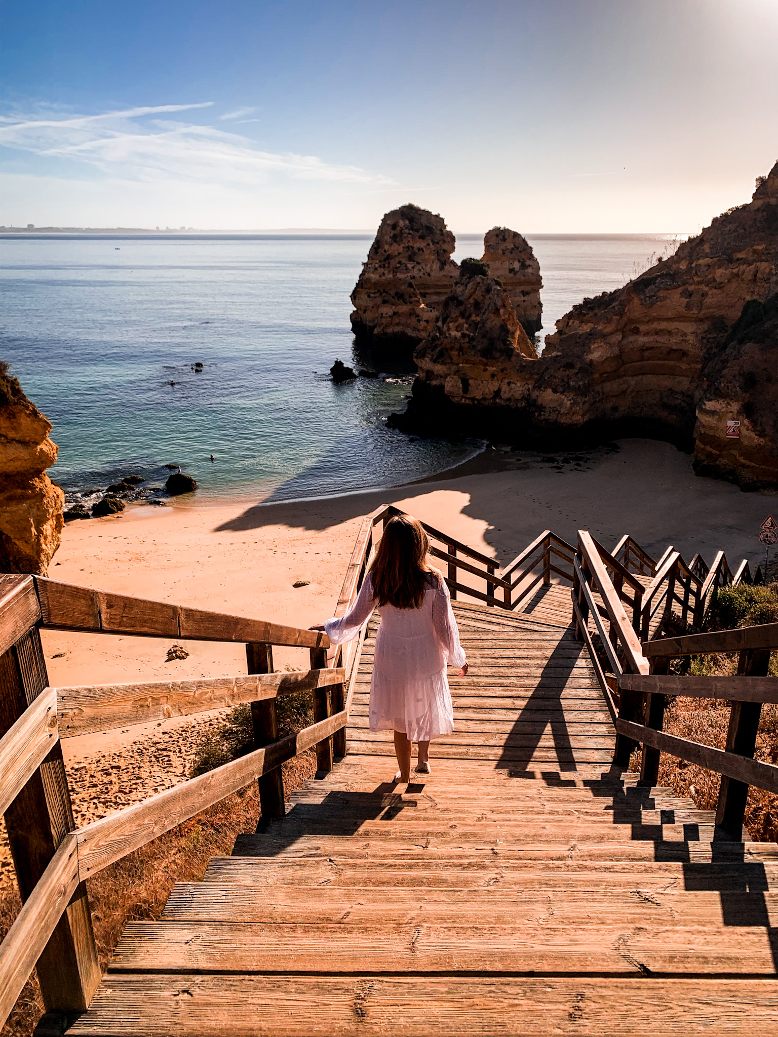 Algarve - najpiękniejsze plaże w Portugalii