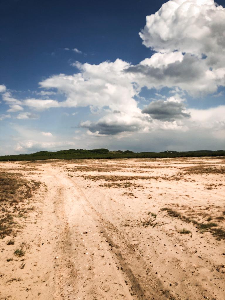 śląsk ciekawe atrakcje pustynia błędowska