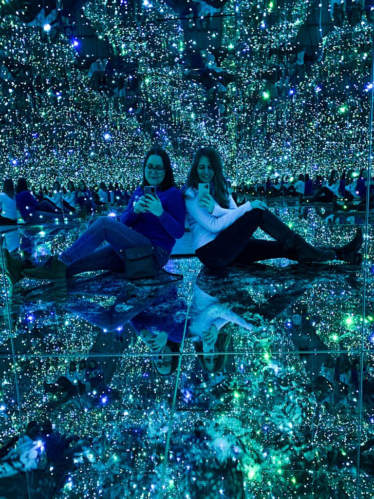Warszawa atrakcje Cosmos Muzeum